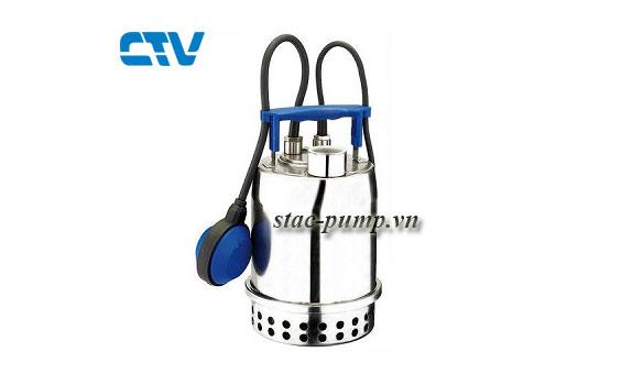 ctv-Máy bơm nước thải Stac DOX