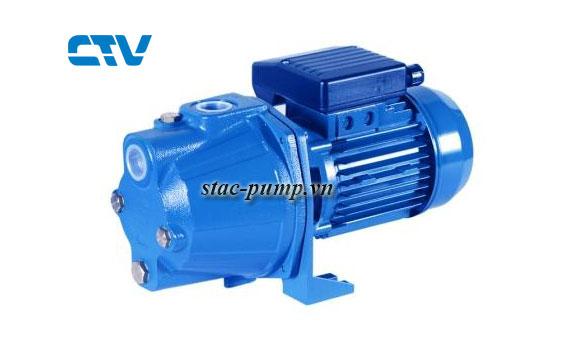 Máy bơm nước tăng áp tự động Stac J