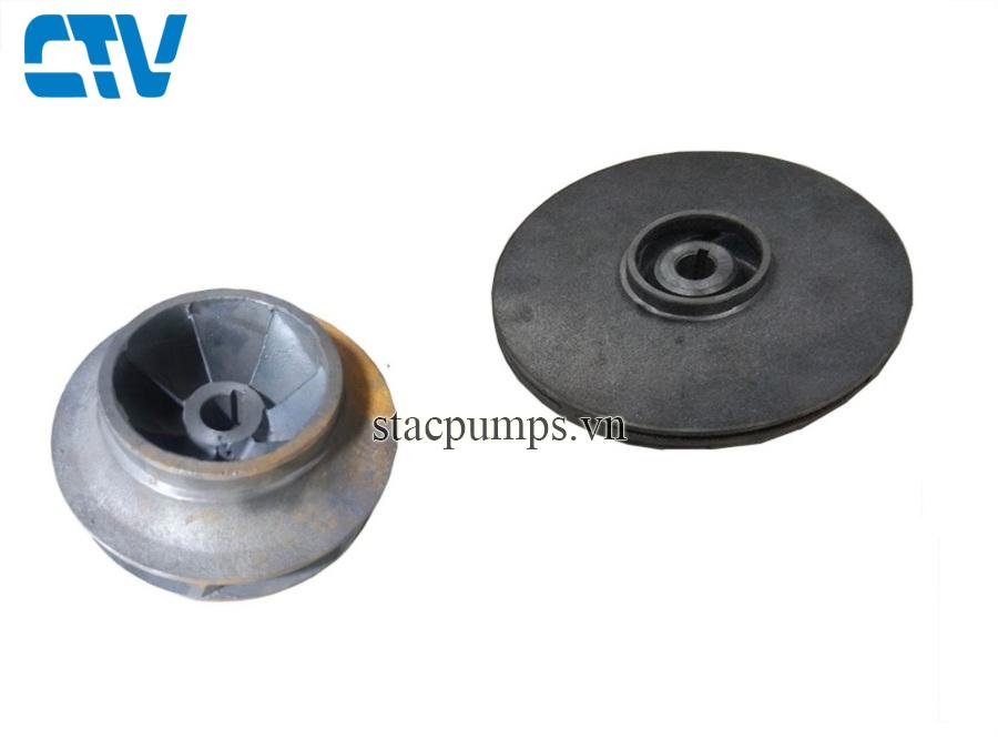 Stac N80/1250T - Cánh bơm nước Stac N80