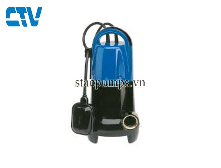 Máy bơm nước thải nhựa Stac TSN 300/S  0,3kw